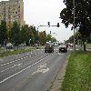 Sygnalizacja w Olsztynie