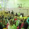 Spotkanie z Panią Muzyką w Szkole Podstawowej nr 1 w Mławie