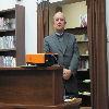 Spotkanie z Waldemarem Mierzwą