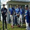 Zobacz zdjęcia z I edycji Działdowskiej Ligi Baseballu