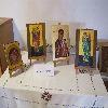 Giżycko: wystaw ikon w cerkwi grecokatolickiej