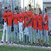 Yankees Działdowo - THE RENDŻERS Działdowo