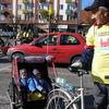 Rajd rowerowy Łyna 2010