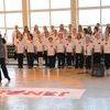 Biedronki koncertowały w Lidzbarku