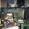 Pożar w Lelkowie