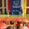 Pasowanie pierwszoklasistów na uczniów Szkoły Podstawowej nr 3 w Olecku