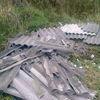 Składowisko odpadów przy ul. Przemysłowej