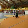 Piłkarski VII Powiatowy Turniej Halowej Piłki Nożnej Osób Niepełnosprawnych