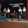 IV gminny przegląd pieśni i piosenki patriotycznej