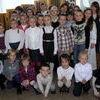 """LIPOWIEC: Uczniowie w konkursie recytatorskim """"Jesień z poezją"""