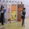W Szkole Podstawowej nr 1 w Mławie obchodzono święto Halloween