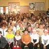 Ślubowanie pierwszaków w Byszwałdzie