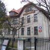 Siedziba iławskiego sanepidu — ul. Sienkiewicza 10