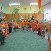 Świętowali urodziny marchewki