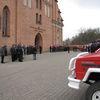 Braniewo, 60-lecie Straży Pożarnej