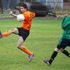 Liga wojewódzka juniorów młodszych: Victoria Bartoszyce - Granica Ketrzyn