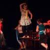 Spektakl teatralny i wystawa malarska w GOK Budry