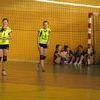 Turniej piłki siatkowej o Puchar Burmistrza Olecka