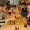 Turnieje szachowy i warcabowy w GCK