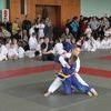 Braniewo-Grudziądz, mistrzostwa judo