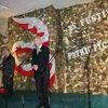 Pieniężno, Przegląd Pieśni Patriotycznej i Wojskowej
