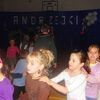 Andrzejki w Szkole Podstawowej w Łęczu