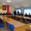 Pierwsza sesja nowej rady gminy