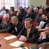 Pierwsza sesja rady gminy Iława kadencji 2010 — 2014