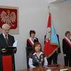 Frombork, pierwsza sesja Rady Miejskiej