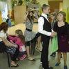 Andrzejki w Szkole Podstawowej w Boćwince