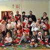 Święty Mikołaj odwiedził dzieci w gminie Nowe Miasto