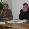Walne zebranie sprawozdawczo-wyborcze klubu Czarni Olecko