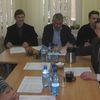 Pierwsze posiedzenia komisji oświaty i komisji finasów Rady Miejskiej w Olecku