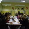 Wigilia w Przedszkolu w Wieliczkach