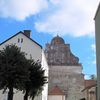 Barczewo: kościół św. Andrzeja Apostoła