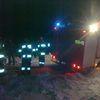 Pożar w Gutowie