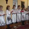 Z darem miłości w Domu Pomocy Społecznej w Bartoszycach