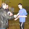 Piłkarze z Olecka zagrali na rzecz WOŚP