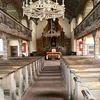 Okartowo: kościół z XVIII wieku