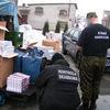 Przechwycili kontrabandę w Lubawie