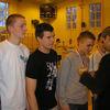 Lubawa. Mistrzostwa Zespołu Szkół w piłce halowej