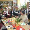 Dzień Babci i Dziadka w szkole w Sątopach
