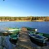 Jezioro Mokre
