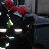 Śmiertelny wypadek w Ostródzie