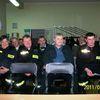 Gmina Braniewo, obrady strażaków-ochotników