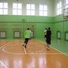 Rozgrywki trio basketu w mrągowskim LO