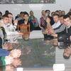 Zebranie sprawozdawczo - wyborcze Mazura Pisz
