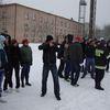 Obóz policyjno-strażacki dla młodzieży