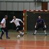 Futsal oldboyów w Uranii