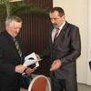 Spotkanie burmistrza Olecka z sołtysami